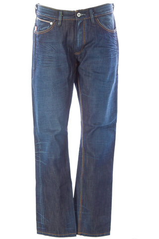 BLUE BLOOD Men's AIM CS Denim Jeans MDGS0725 $250 NWT