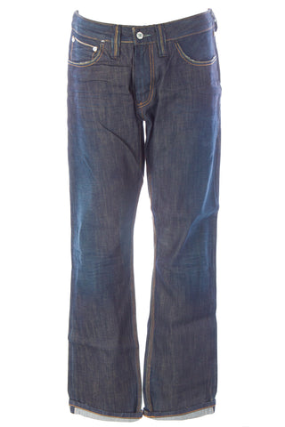 BLUE BLOOD Men's AIM CS Denim Jeans MDGW0615 $250 NWT