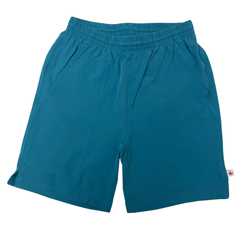 BOAST Boy's Mediterranean Blue Match Shorts $50 NEW