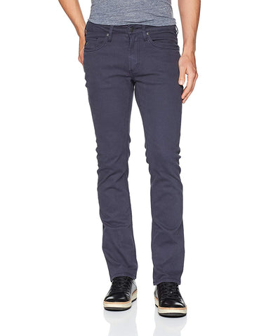 Buffalo David Bitton Mens Deep Navy Ash-x Slim Fit Stretch Jeans BM20493 $99 NEW