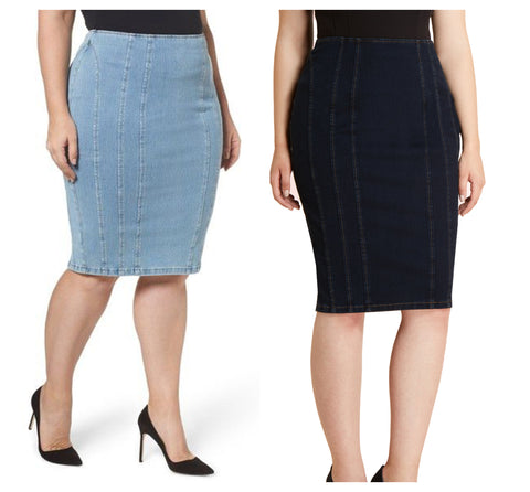 ASHLEY GRAHAM X MARINA RINALDI Women's Canada Skirt $295 NWT