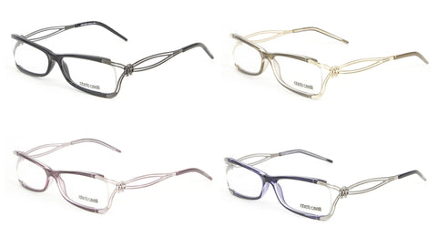 Roberto Cavalli Cannella 635 Eyeglass Frames 55mm NEW