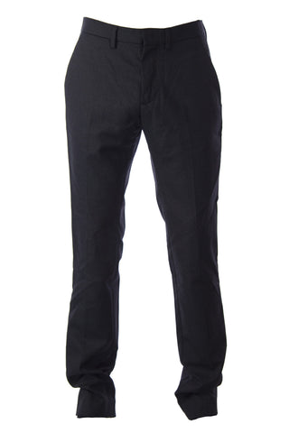SURFACE TO AIR Men's Dark Grey Classic Trousers Sz 44 $330 NEW