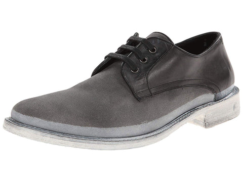 JOHN VARVATOS Men's College Derby Oxfords $698 NEW