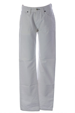 BLUE BLOOD Men's Form CCD White Wash Denim Jeans MDGS0716 $250 NWT