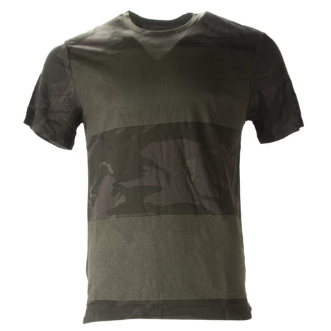Buffalo David Bitton Men's Kelp Kimmel T-Shirt BM19496 $45 NEW