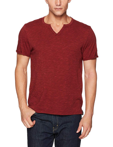 Buffalo David Bitton Men's Lychee Combo Kirose T-Shirt BM19499 $45 NEW