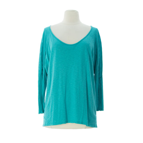 VELVET by Graham & Spencer Women's Emerald Dolman Sleeve Top P(0-2) $86 NEW
