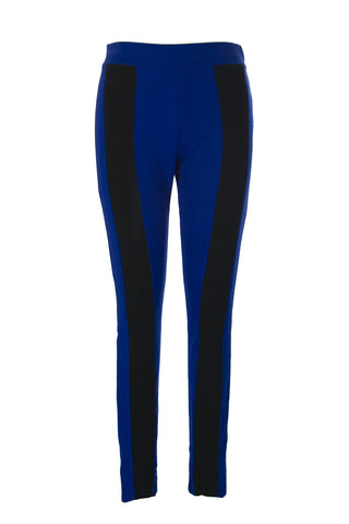 SURFACE TO AIR Women's Violet/Black Nova Leggings $210 NEW