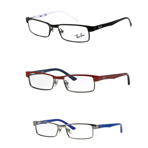 Ray-Ban Kid's Metal Rim Eyeglass Frames RB1032 $100 NEW