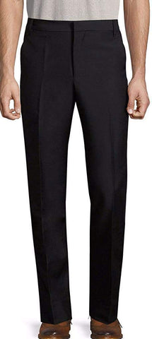 BLK DNM Men's Black Tux Pant 30 #MPW8301 US 42 $345 NWT
