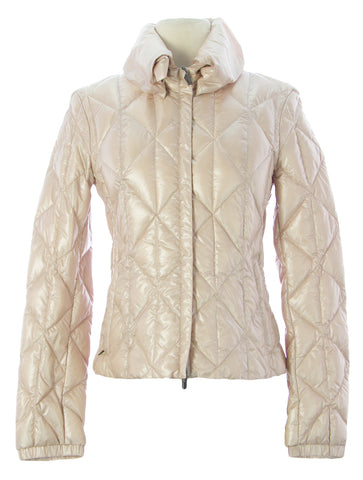 ADD Women's Dew Lightweight Polyester Jacket BAW126 $300 NEW