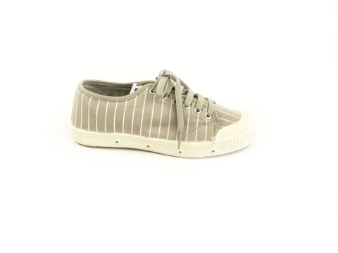 SPRING COURT Women's Gravier Canvas G1 Brod Tennis Sneakers NEW