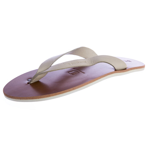 G-STAR Raw Women's Correct Line Gray Flip Flops Sandals GS83100/0LL NEW