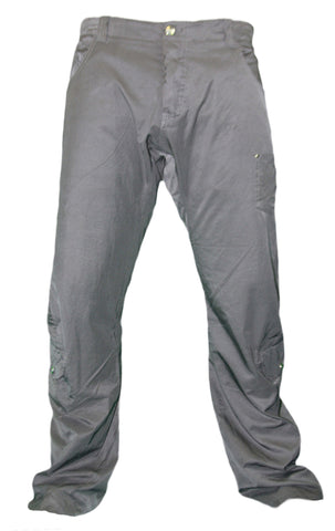 CUSTO BARCELONA Men's Hound Antrasite Gray Cargo Pants 697704 $207 NWT