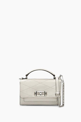 REBECCA MINKOFF Putty Je Taime Phone Crossbody $175 NEW