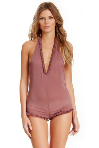 Zinke Intimates Women's Meadow As If We Never Meet Again Jumper $121 NEW