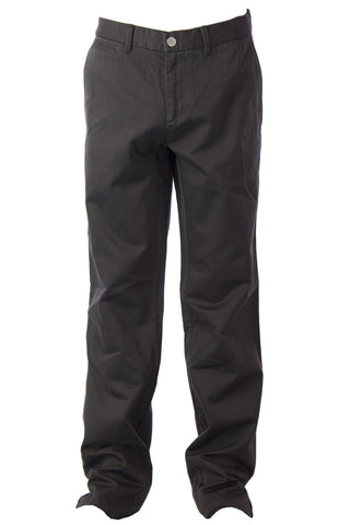 SURFACE TO AIR Men's Dark Grey New Portofino Chino Trousers $220 NEW