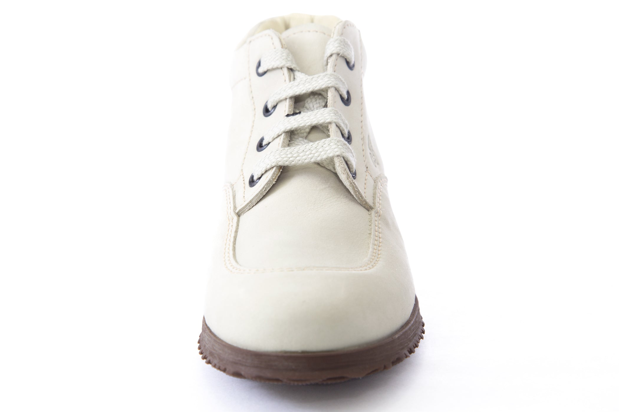 Hogan by TOD'S Womens Polacco Traditional Mid Lace-Up Shoes Off ...