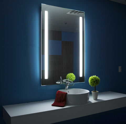 LIGHTED MIRROR VERANO  32 X 48 in Available 20 th November Preorder Now