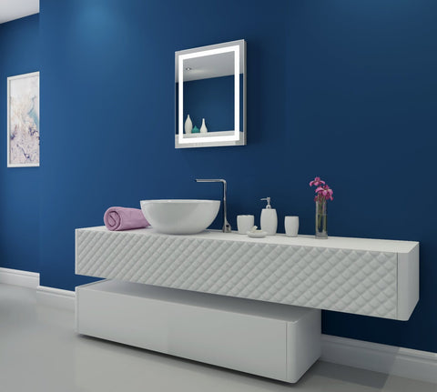 Dimmable Lighted mirror Harmony  20 X 26