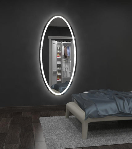LIGHTED MIRROR Tokyo 70 X 32  in