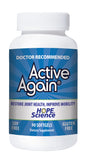 Active Again (EFAC) Joint Support - 90 Gels for Arthritis & Joint Stiffness Human Grade