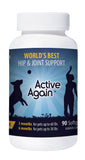 Active Again (EFAC) A1 90 Gels Dog & Cat Joint Support RRP $ 75 Now $ 59.95 Save 20%