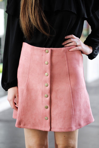 Autumn Wanders Skirt