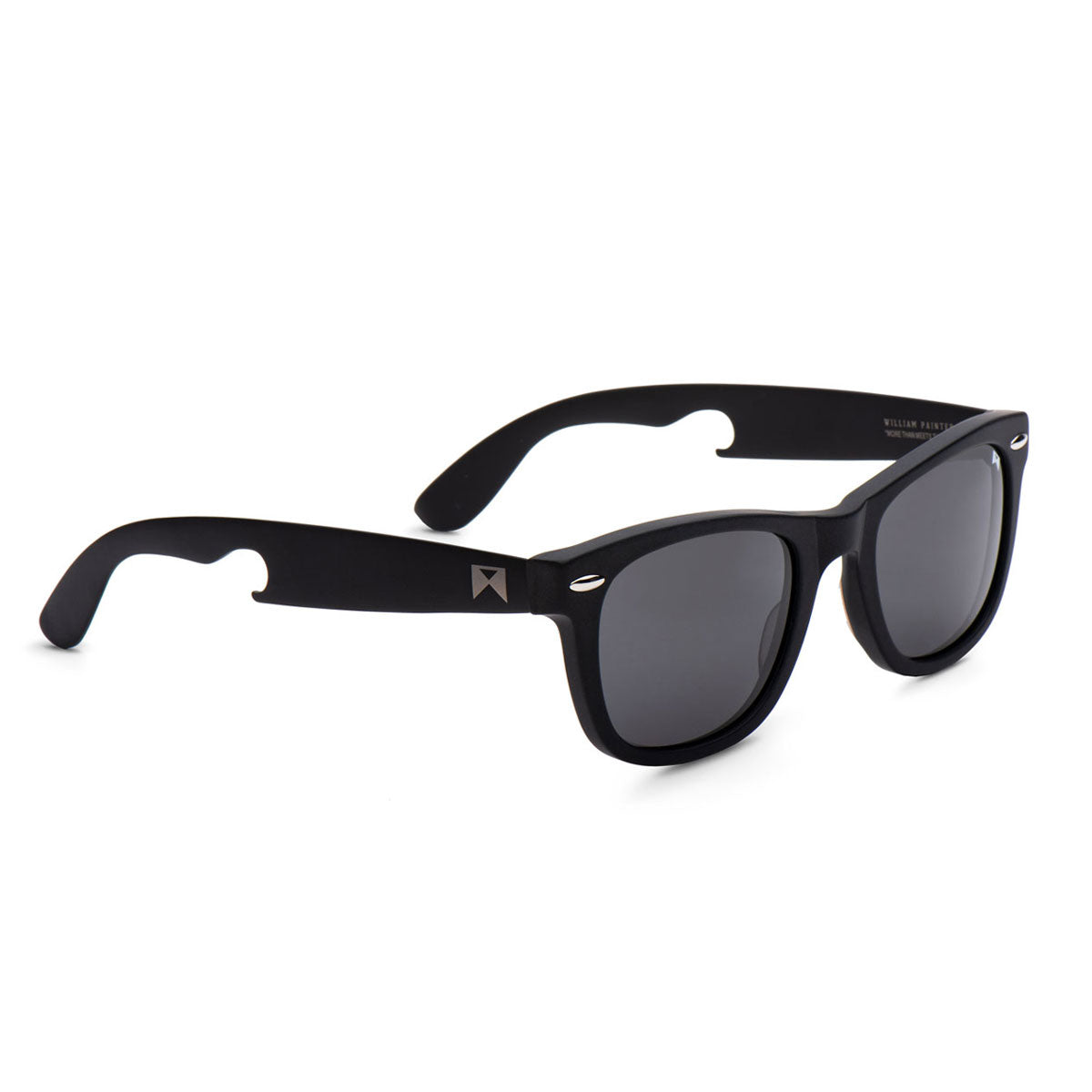 fc7ab3565778 Titanium Sunglasses by William Painter