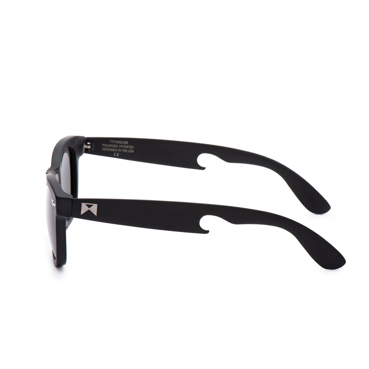 77647013c42 Titanium Sunglasses by William Painter