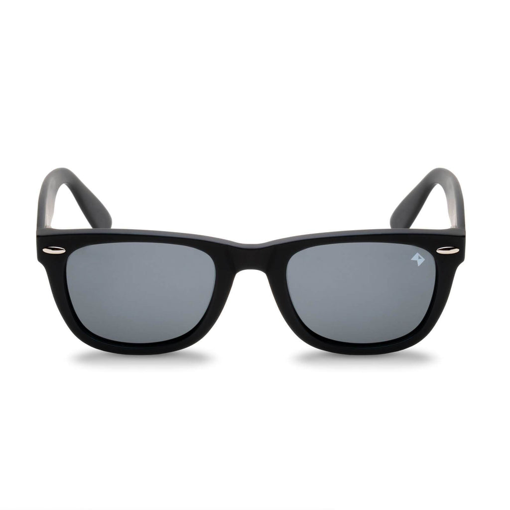 front Polarized / Black Non-Polarized / Black