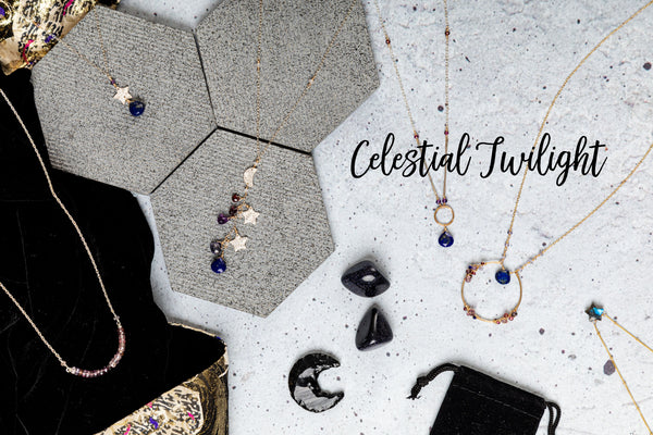 Celestial Twilight Collection Inspo!