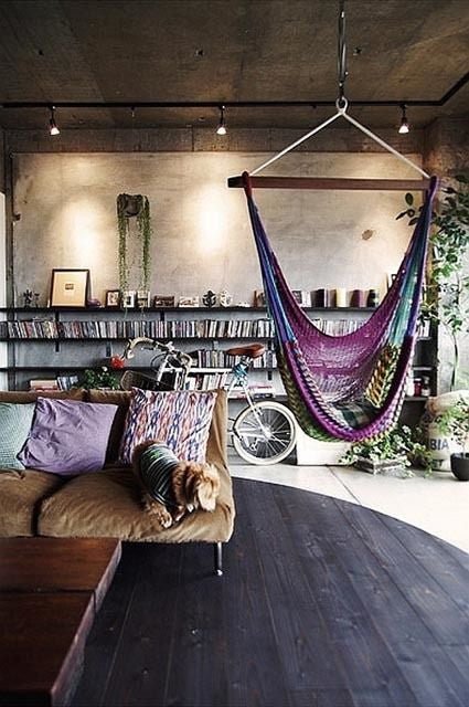 Pinterest and Inspiring Spaces