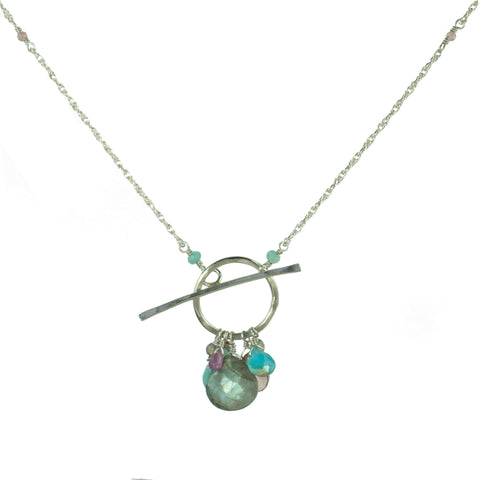 Dreams Toggle Necklace