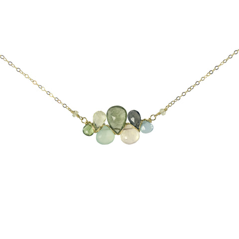 Terra Firma Necklace