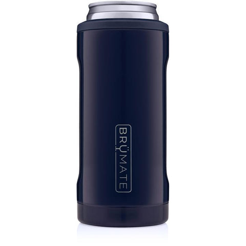 BruMate Hopsulator Slim - Navy Blue Gloss