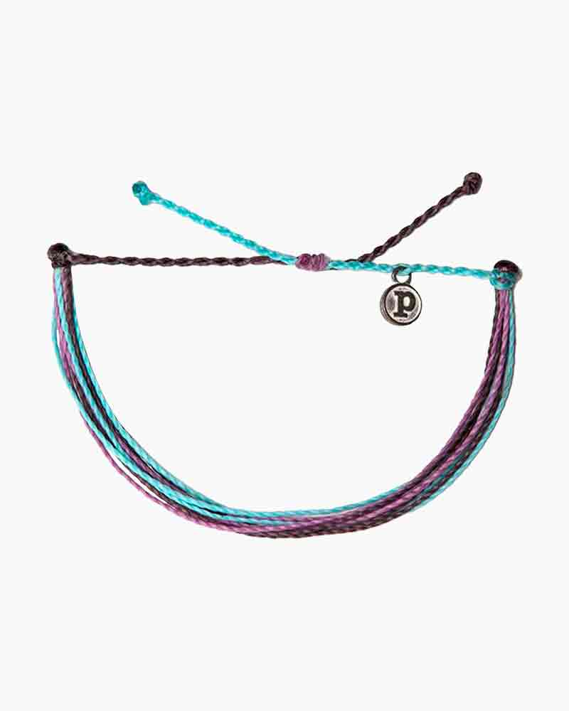 pura vida original berry cute bracelet