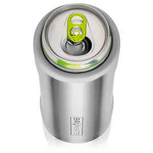 BruMate Hopsulator Slim - Stainless