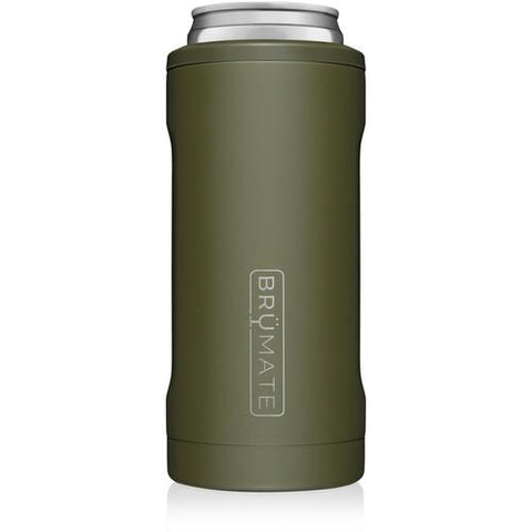 BruMate Hopsulator Slim - OD Green