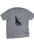 Idaho Wilderness Unisex Tee