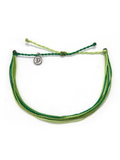 Grass Is Greener Pura Vida Anklet