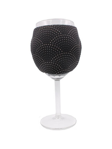 Gatsby Wine Glass Sleeve