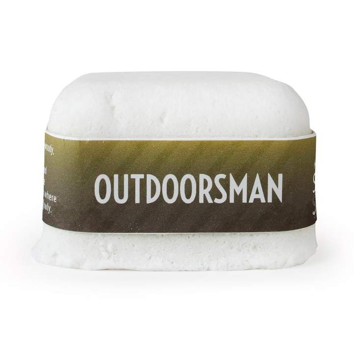 Outdoorsman Shower Steamer