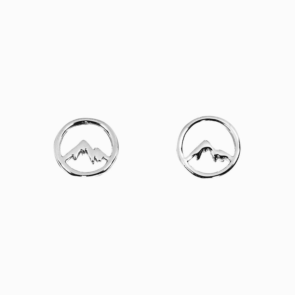 Sierra Mountain Pura Vida Earrings