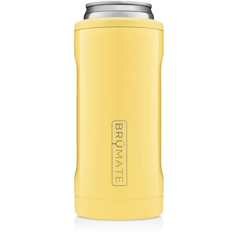 BruMate Hopsulator Slim - Daisy Yellow