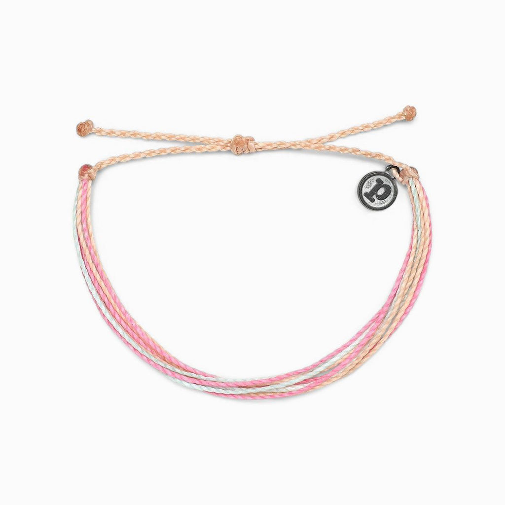 pura vida original sunset bracelet