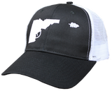 idaho gun-tree hat