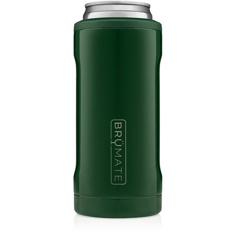 BruMate Hopsulator Slim - Emerald Green Gloss