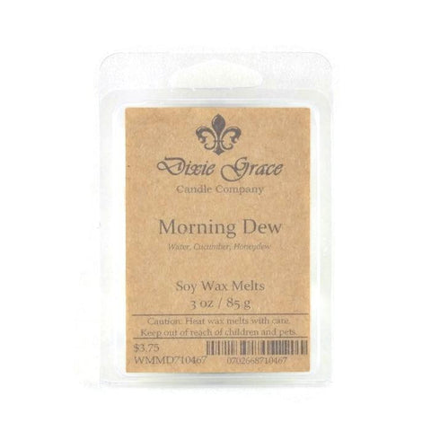 Morning Dew Wax Melt